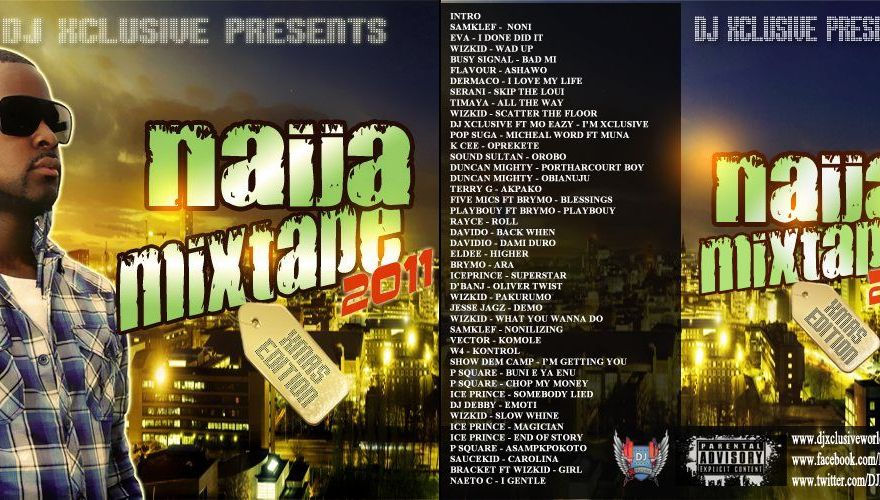 Download Latest Naija DJ Mix