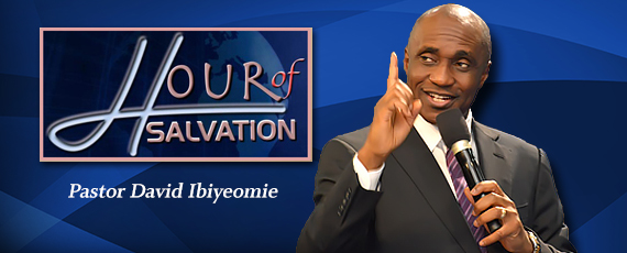 Download Pastor David Ibiyeomie Messages On Mobile