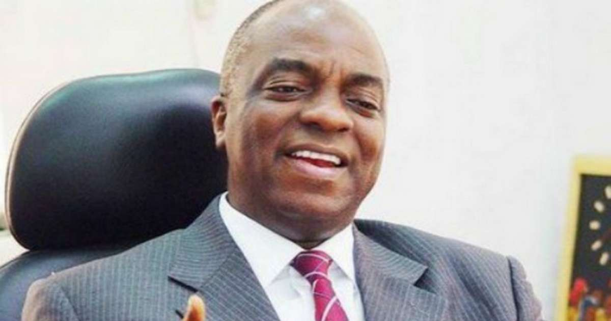 Get Inspired By Listening To Bishop Oyedepo On Mobile