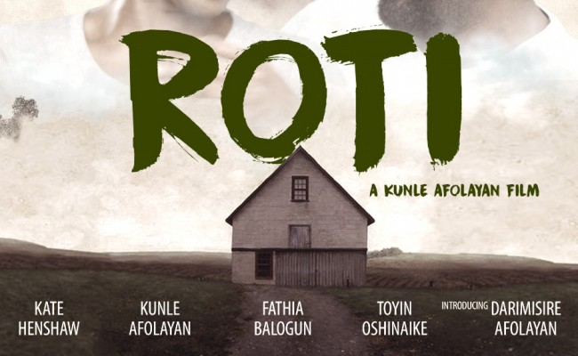 Download ROTI Movie Trailer By Kunle Afolayan