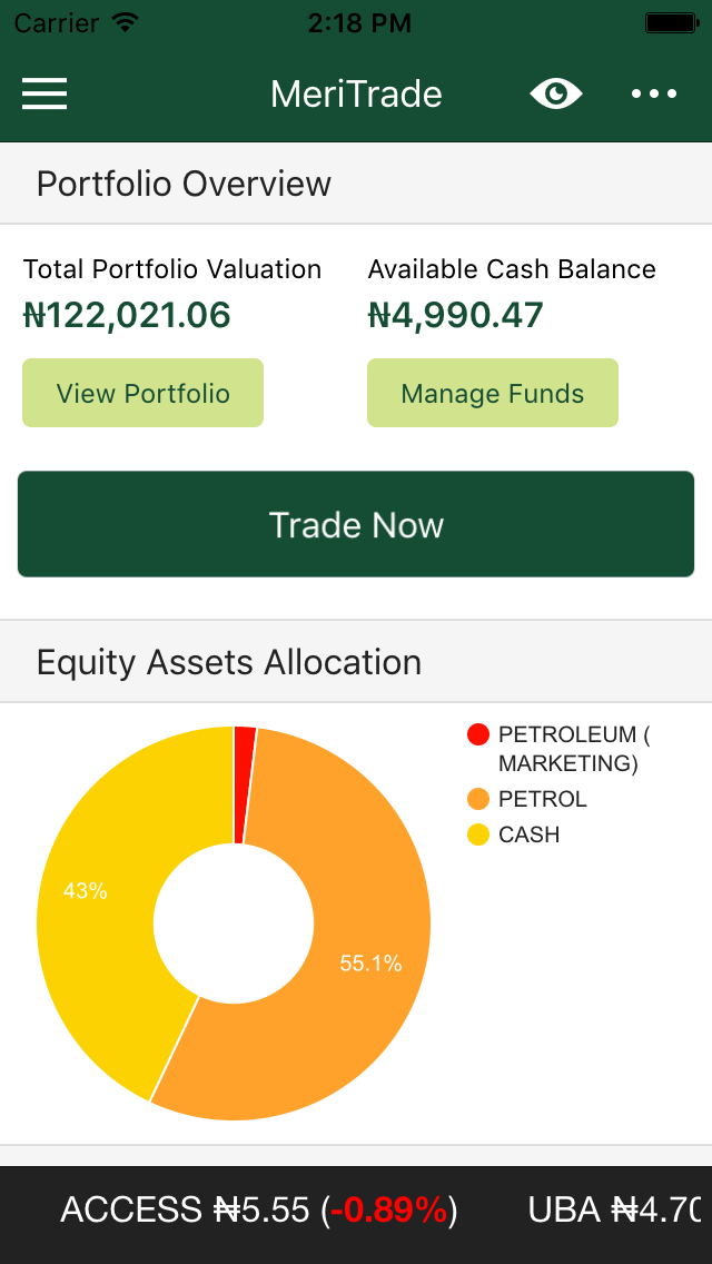 Trade Nigerian Stock Online Meritrade App Download.png