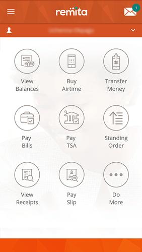 Download Remita Mobile Application