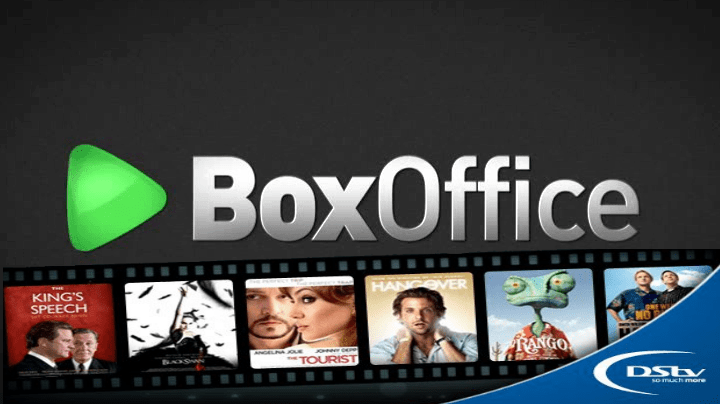 Download Box Office Movies From DTSV Box Office