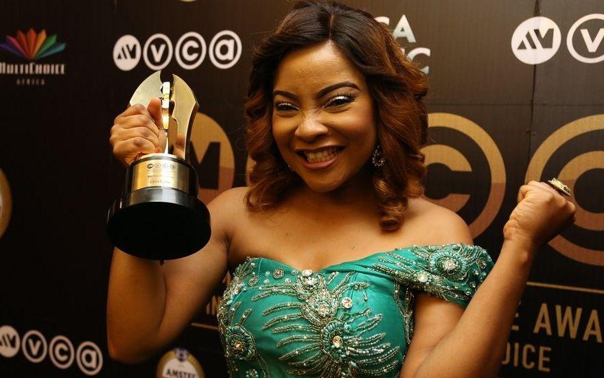 Download Linda Ejiofor Movies IBakaTv app
