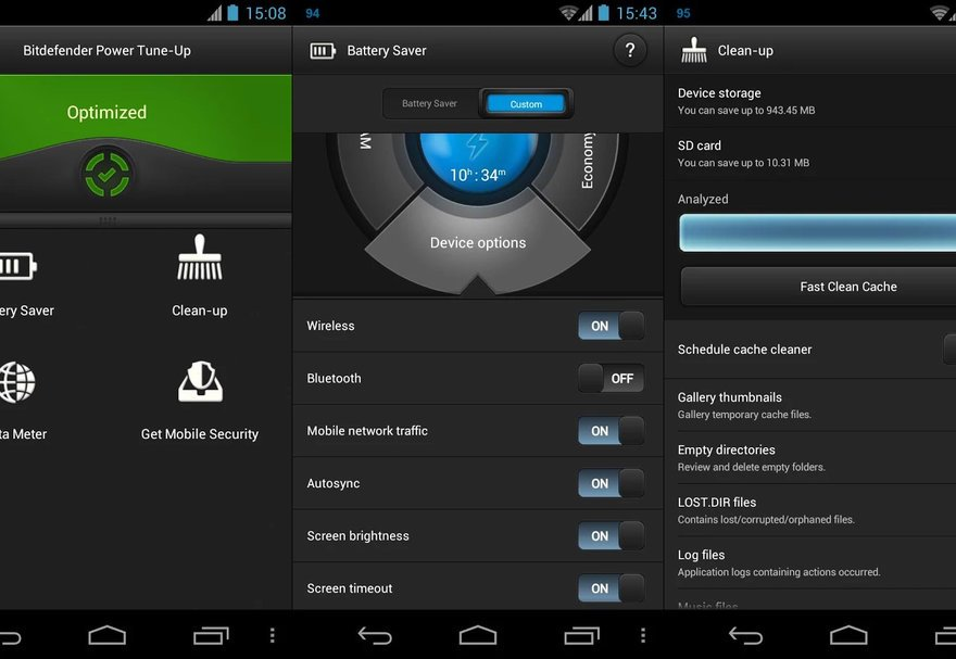 Bitdefender Mobile Security App Download