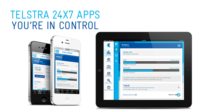 Download Telstra App For Android