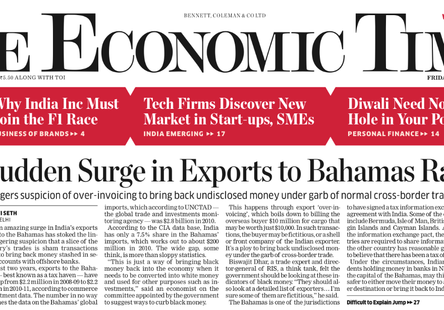 Economic Times India App Download