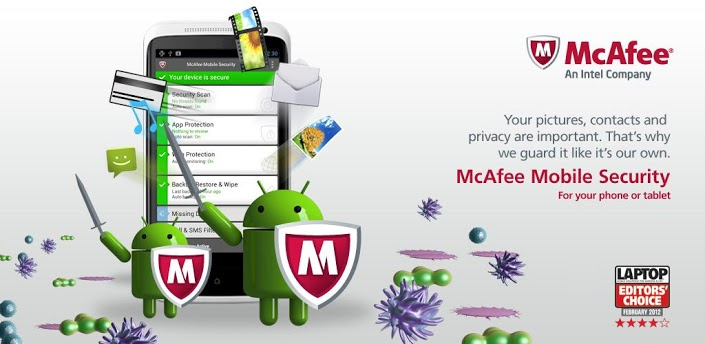 McAfee Mobile Security App Download For Android