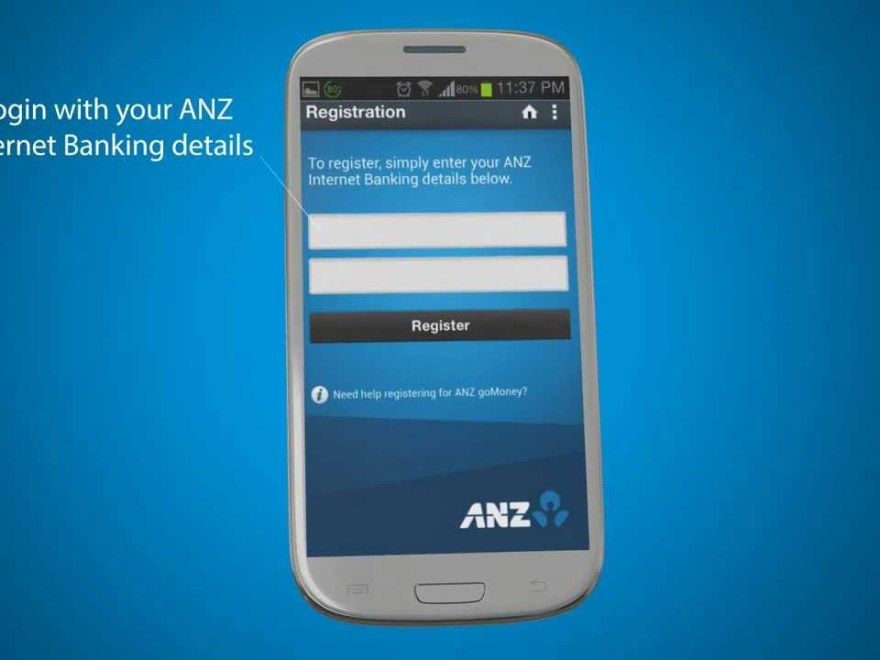 anz mobile banking app download for android