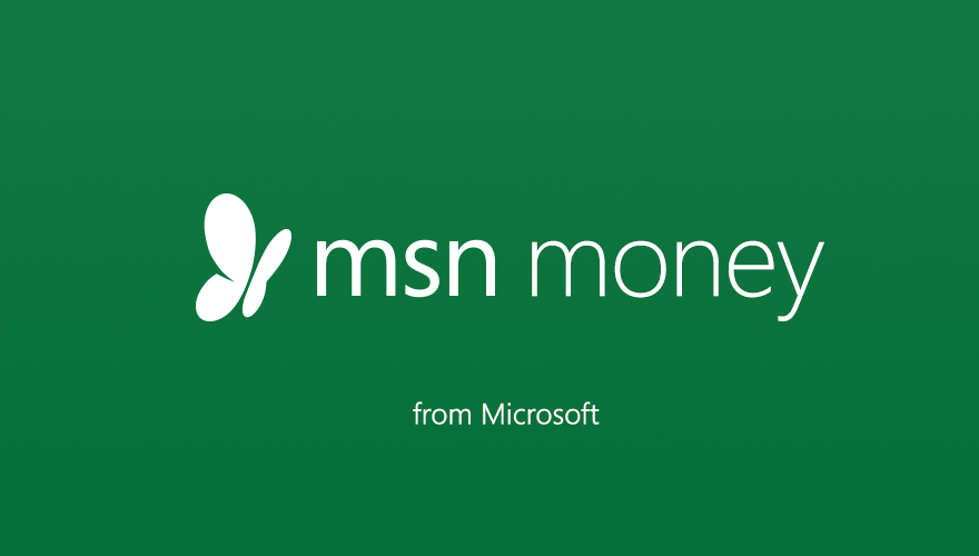 msn money app for android iPhone ipad
