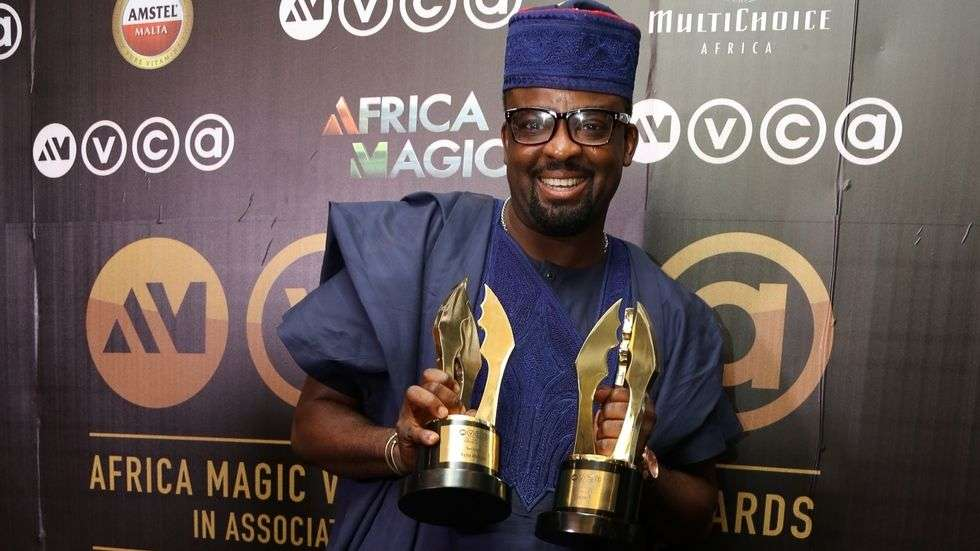 Watch Latest Nollywood Movies Featuring Kunle Afolayan