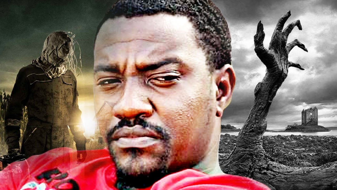 Watch Latest Nigerian & Ghana Movies Featuring John Dumelo