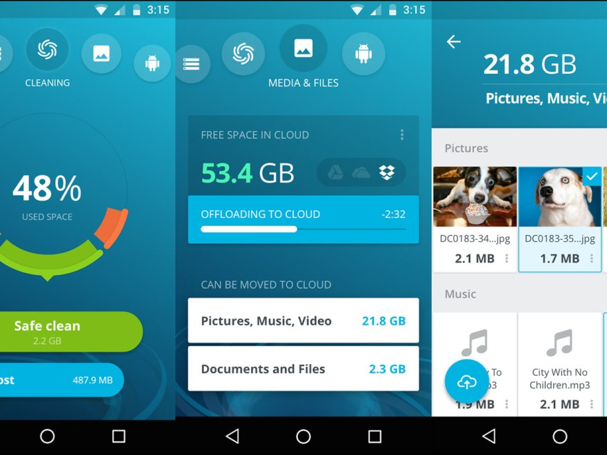 Virus Cleaner App Download For Android