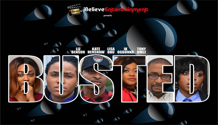 busted nigerian nollywood movie
