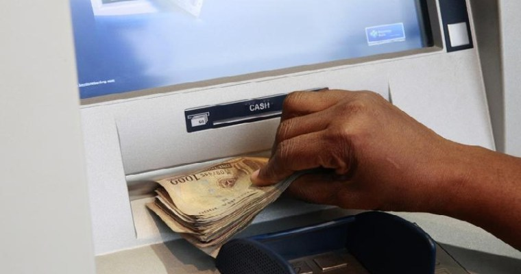 Withdraw Cash Without ATM Card Using Verve PayCode App