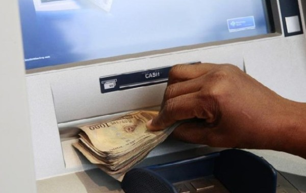 Cardless ATM Withdrawal In Nigeria