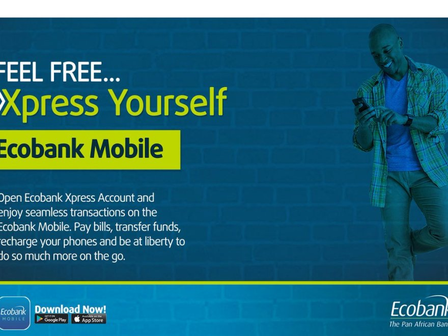 Download Ecobank Mobile App