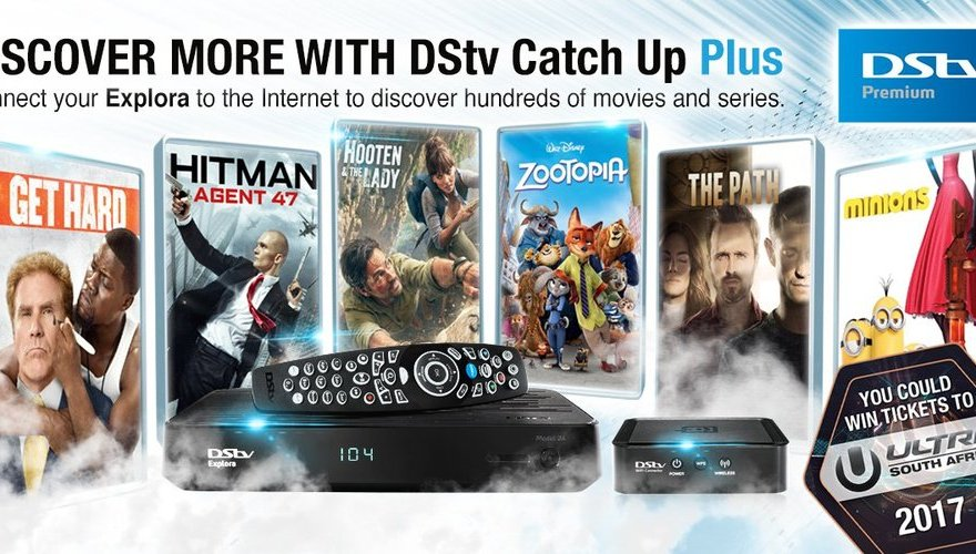How to Download Movies from DStv Explora Decoder