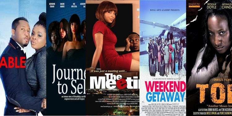 Top 4 Apps to Download Latest Nollywood Movies
