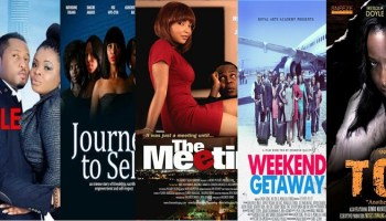 😱 Download nigerian movies from irokotv   Nigeria Latest