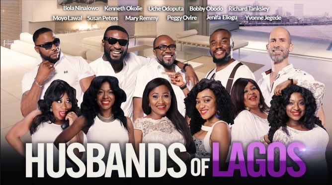 Download Husbands of Lagos Full Movie