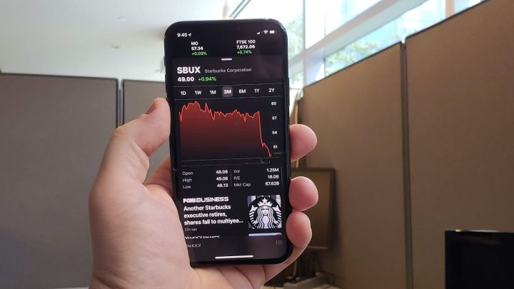 Canada Stock Market App Download for Stock Quotes and News