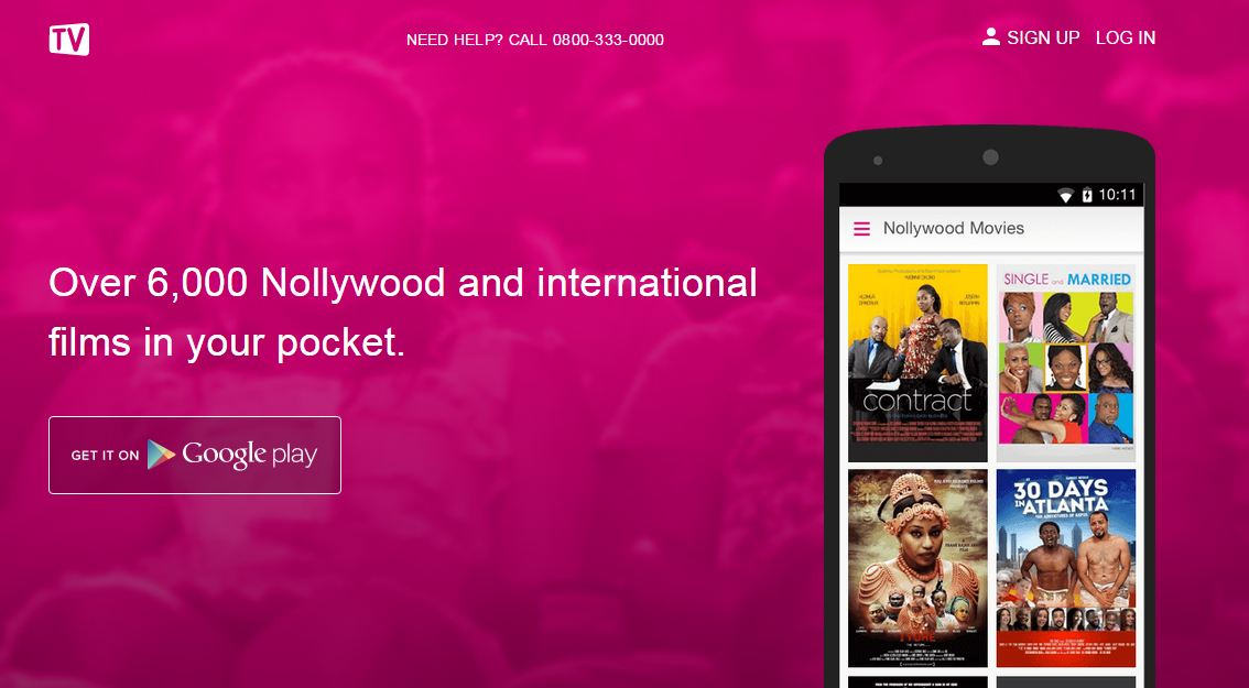 How to Download Movies from iRokoTV Nollywood App