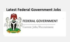 Federal Ministry of Transport Recruitment 2021