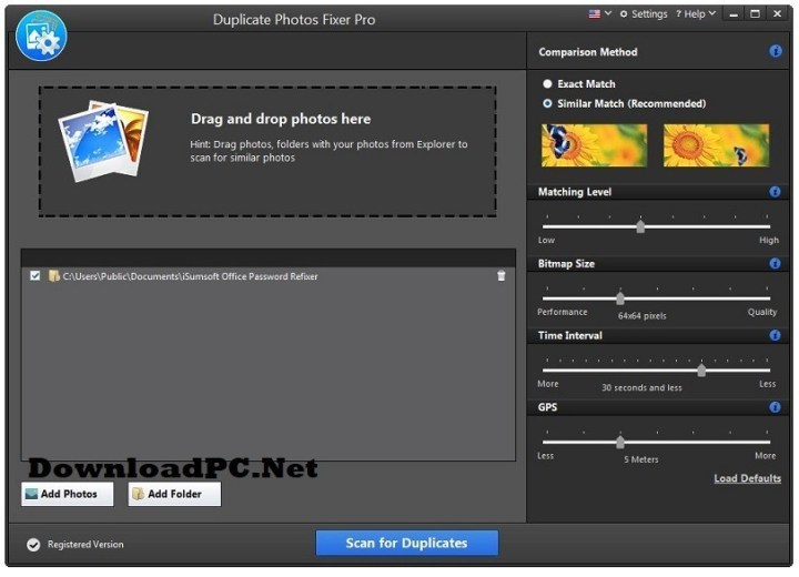 Duplicate Photos Fixer Pro License Key Free Download