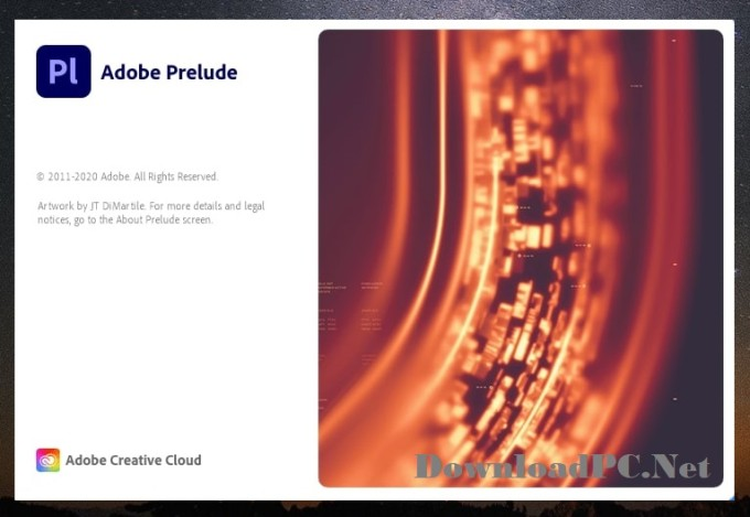 Adobe Prelude CC 2020 Cracked Download