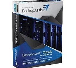 BackupAssist Desktop Crack Free Download