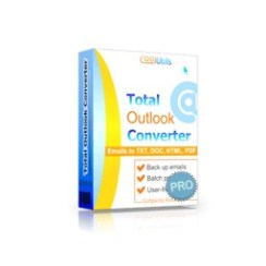 Coolutils Total Outlook Converter Pro Crack