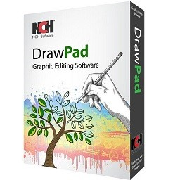 NCH DrawPad Pro Registration Code Free Download