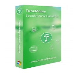 TuneMobie Spotify Music Converter Crack Free Download
