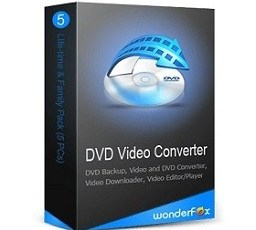 WonderFox DVD Video Converter License Key Download
