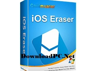 Coolmuster iOS Eraser Crack Free Download
