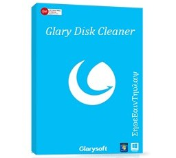 Glary Disk Cleaner Crack Free Download