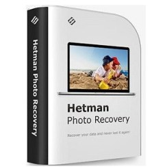 Hetman Photo Recovery 5.0 Crack Free Download