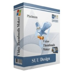 Video Thumbnails Maker Platinum 15 Crack Free Download