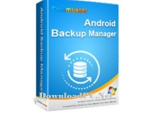 Coolmuster Android Backup Manager Crack Download