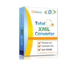 Total XML Converter Crack Download [Latest]