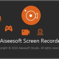 Aiseesoft Screen Recorder 2.2.32 Crack + Key Free Download 2021