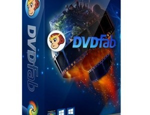 DVDFab 12.0.0.4 Crack + Keygen 2021 Free Download [Latest]