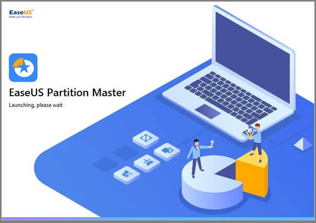 EaseUS Partition Master 14.5 Technician Edition Full Version Free Download