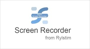 Rylstim Screen Recorder Software