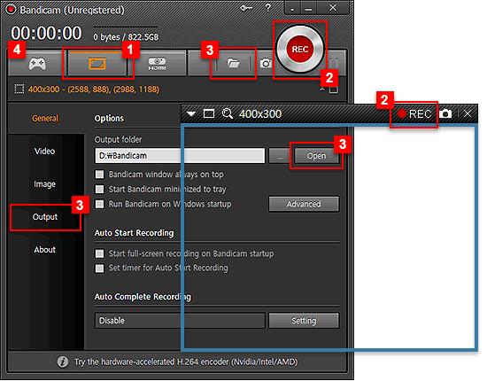 Screen Recorder Software