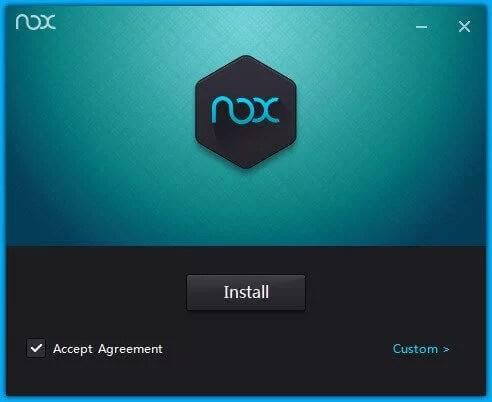 MX Player Pro Using Nox App Player