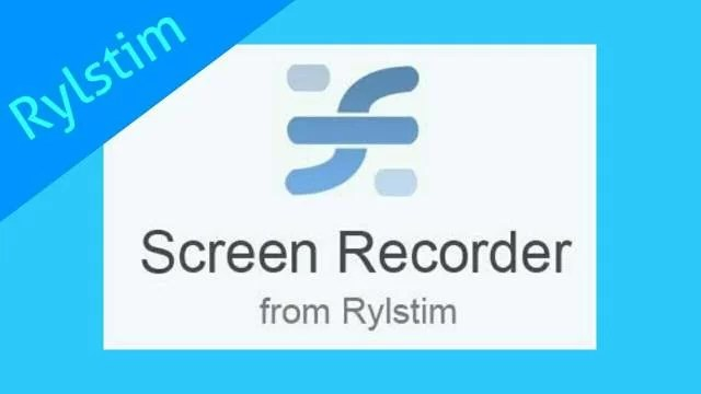 Rylstim Screen Recorder Software free download