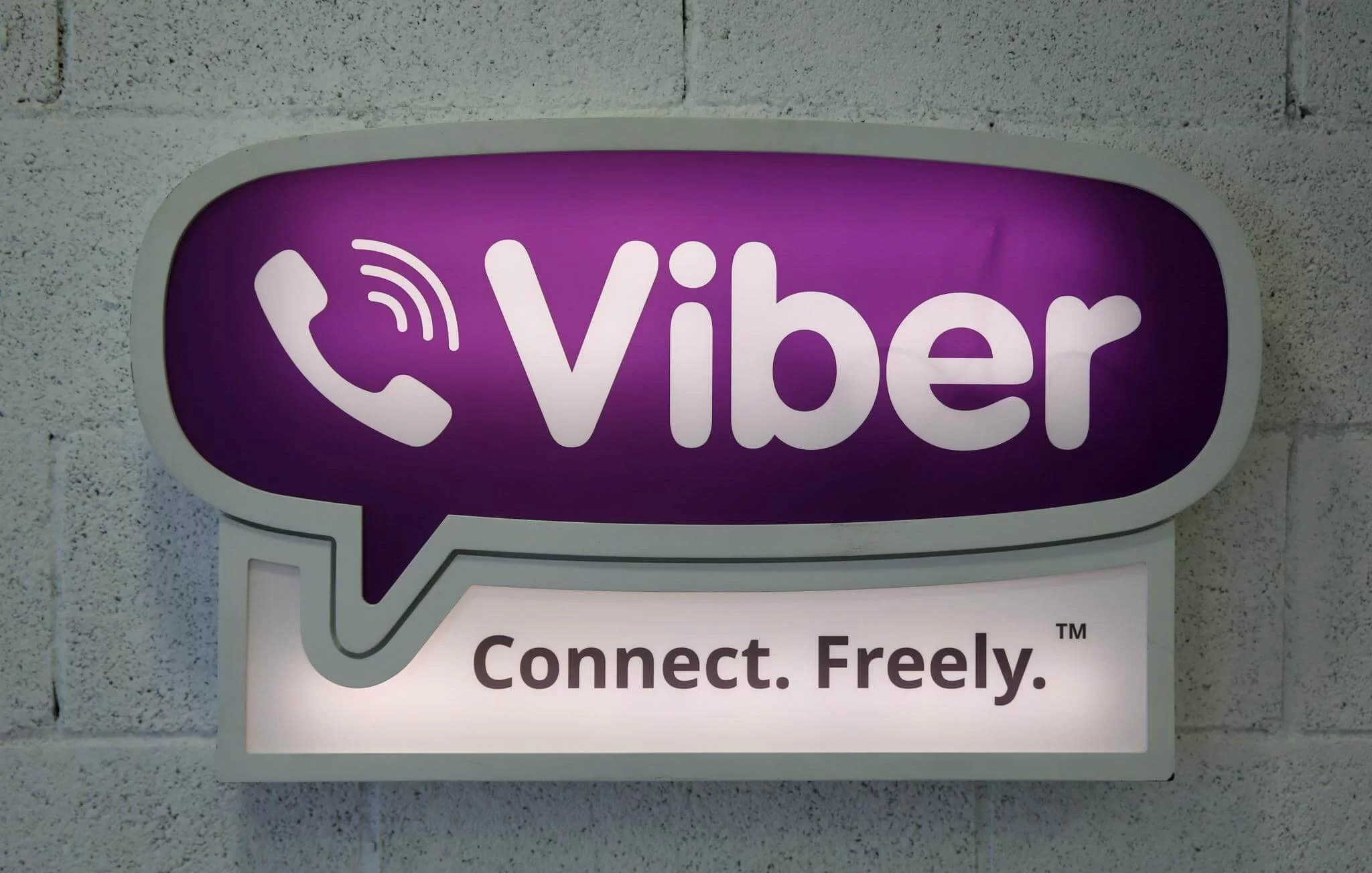 Viber Sign Up - How to Sign Up Viber | Create Viber Account