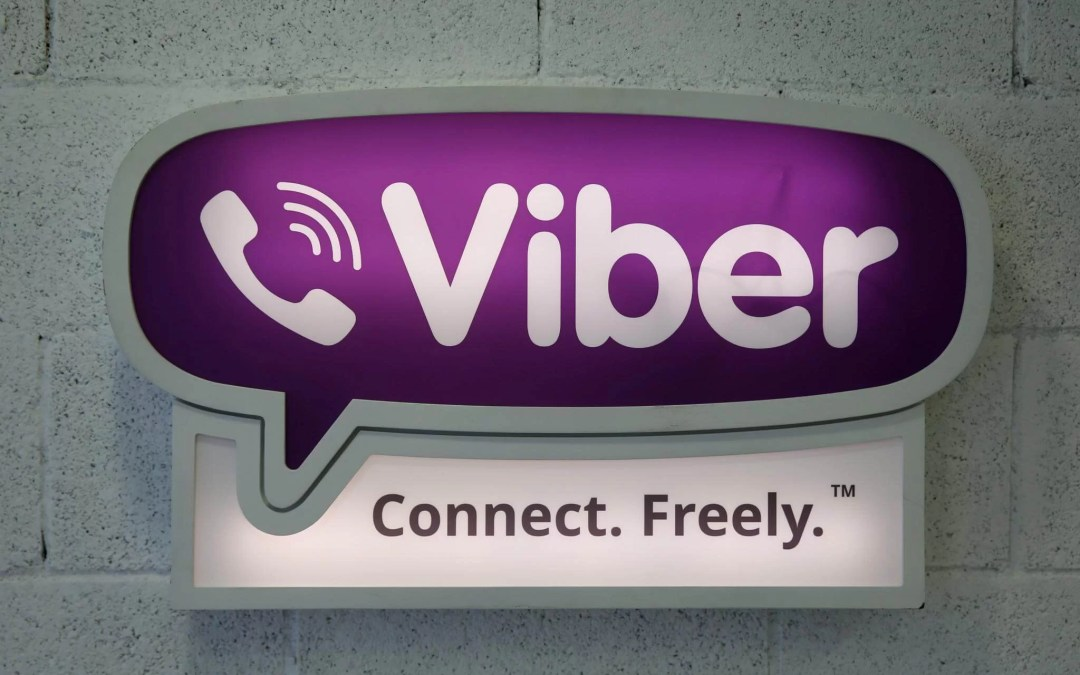 Viber Sign Up | How to Create a Viber Account